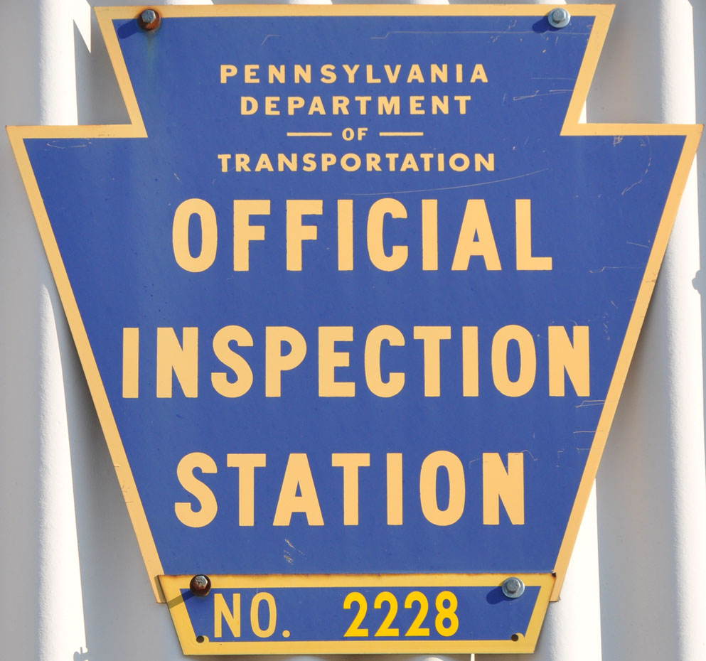 Pa State Inspection >> Official Pa State Inspection Station Cma Enterprises Truck Repair